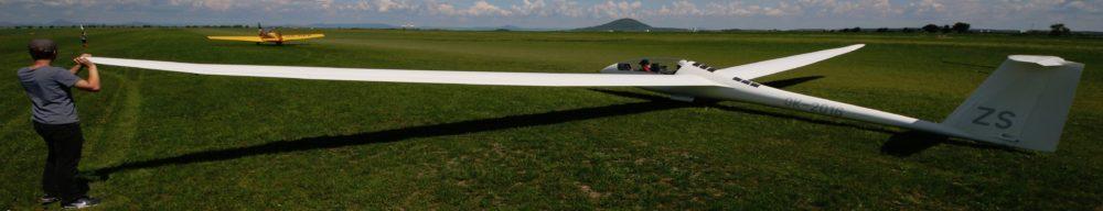 Aeroklub Kralupy nad Vltavou